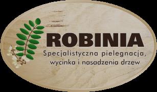 Robinia logo